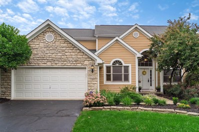 7757 Ardaugh Court, Dublin, OH 43017 - MLS#: 218034174