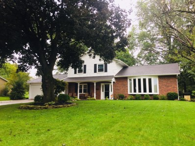 1145 Brookside Drive, Newark, OH 43055 - MLS#: 218034215