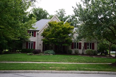 6033 Heritage Lakes Drive, Hilliard, OH 43026 - MLS#: 218034220