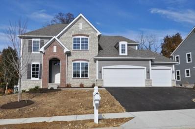 4717 Sanctuary Drive UNIT Lot 7816, Westerville, OH 43082 - #: 218034224