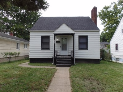 235 N Eureka Avenue, Columbus, OH 43204 - MLS#: 218034244