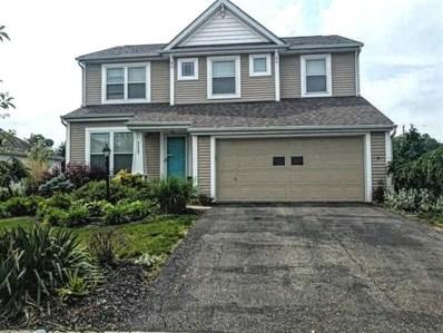 1527 W Quail Run Drive, Newark, OH 43055 - MLS#: 218034251