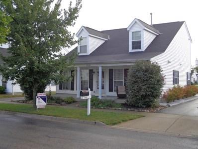 2508 Delowe Street, Grove City, OH 43123 - MLS#: 218034274