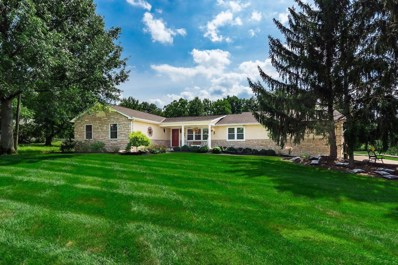 8370 Manitou Drive, Westerville, OH 43081 - MLS#: 218034277