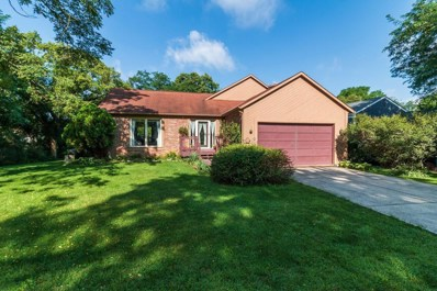 145 Spring Valley Road, Westerville, OH 43081 - MLS#: 218034283
