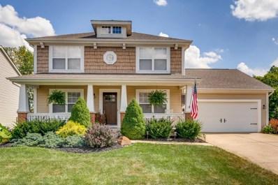 96 Curly Smart Circle, Delaware, OH 43015 - MLS#: 218034309