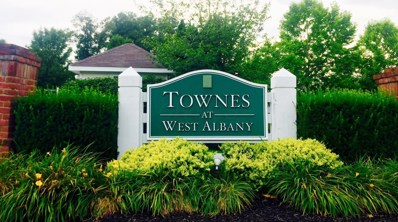 5478 Albany Terrace Way UNIT 1405, Westerville, OH 43081 - MLS#: 218034324