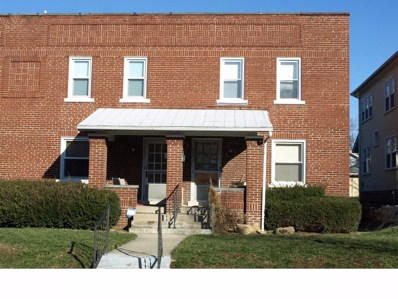 60 W Weber Road, Columbus, OH 43202 - MLS#: 218034330