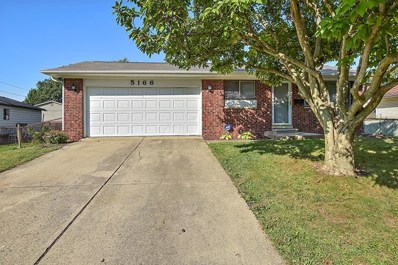 5166 Carbondale Drive, Columbus, OH 43232 - MLS#: 218034338