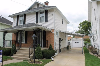 334 Thew Avenue, Marion, OH 43302 - #: 218034343