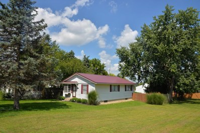 1308 Maryland Avenue, Springfield, OH 45505 - MLS#: 218034357