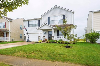 7399 Kenrich Drive, Canal Winchester, OH 43110 - MLS#: 218034375