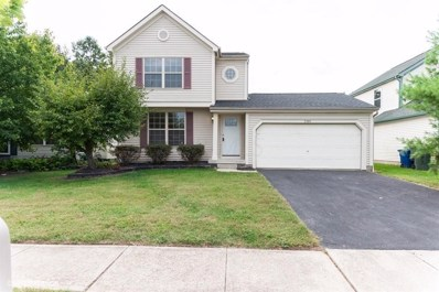 2361 Sunladen Drive, Grove City, OH 43123 - MLS#: 218034380