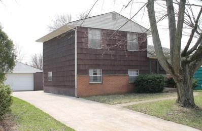 4283 E Livingston Avenue, Columbus, OH 43227 - MLS#: 218034411