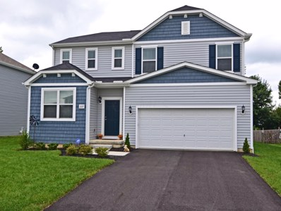 2227 Holiday Valley Drive, Grove City, OH 43123 - MLS#: 218034427