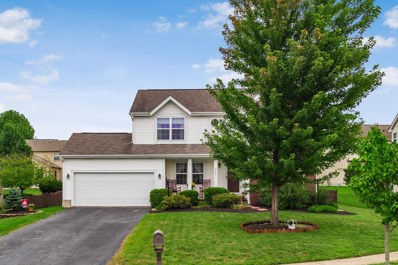 786 Manchester Court, Pickerington, OH 43147 - MLS#: 218034459