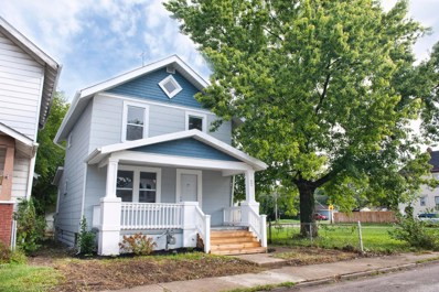 954 Bellows Avenue, Columbus, OH 43223 - MLS#: 218034527