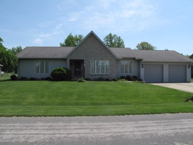 1410 Clubwood, Washington Court House, OH 43160 - MLS#: 218034531