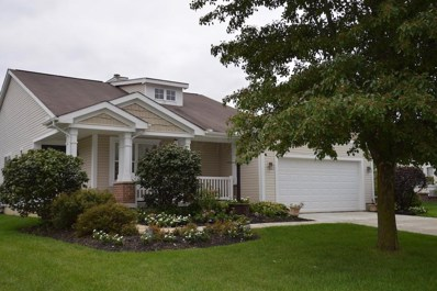 169 Stone Hedge Row Drive, Johnstown, OH 43031 - MLS#: 218034536