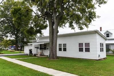 401 Center Street, Cardington, OH 43315 - MLS#: 218034540
