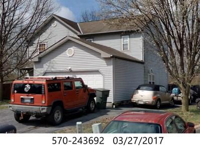 1655 Eastbrook Drive N, Columbus, OH 43223 - #: 218034550