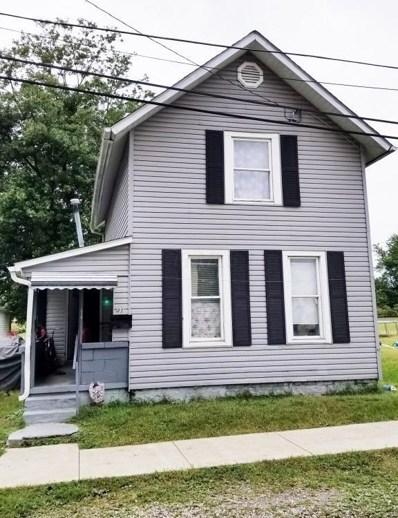 41 S Morris Street, Newark, OH 43055 - MLS#: 218034556