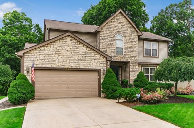 1672 Clayton Court, Grove City, OH 43123 - MLS#: 218034558
