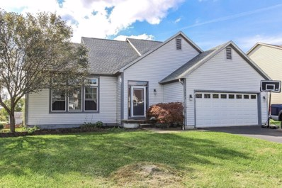 1657 Cloverdale Drive, Lancaster, OH 43130 - MLS#: 218034572