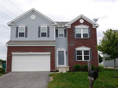 3302 Lauren Fields Drive N, Groveport, OH 43125 - MLS#: 218034573
