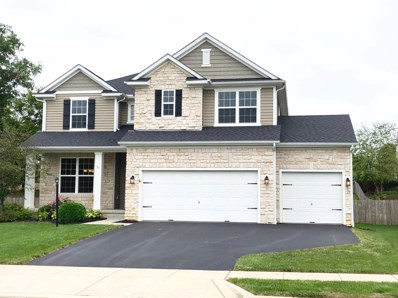 128 Roundwood Court, Pickerington, OH 43147 - MLS#: 218034574