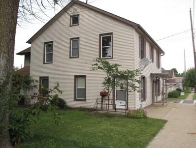 236 W Main Street, West Jefferson, OH 43162 - MLS#: 218034621