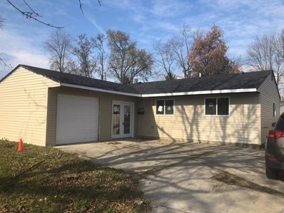 1575 Weirton Court, Columbus, OH 43207 - MLS#: 218034622