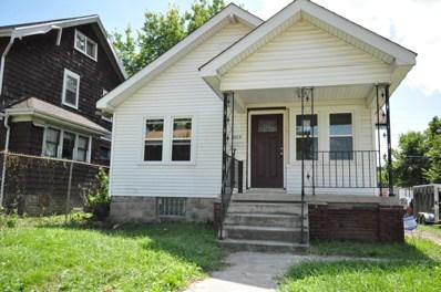 585 E Kossuth Street, Columbus, OH 43206 - MLS#: 218034625