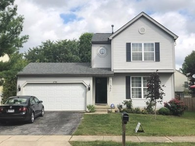 6736 Jennyann Way, Canal Winchester, OH 43110 - MLS#: 218034636