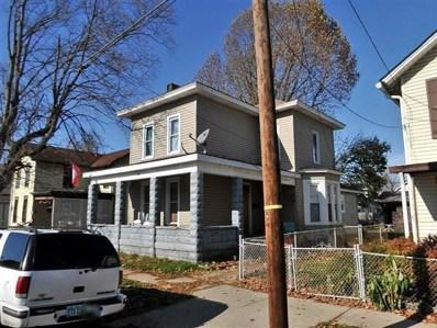 18 Western Avenue, Newark, OH 43055 - MLS#: 218034655