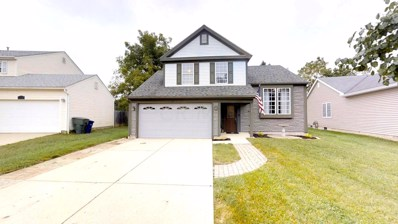 1244 Eagle View Drive, Columbus, OH 43228 - MLS#: 218034662