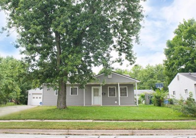 3609 Clearwater Drive, Columbus, OH 43232 - MLS#: 218034678