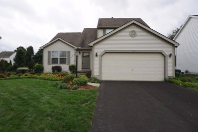 5347 Sutter Home Road, Hilliard, OH 43026 - MLS#: 218034691