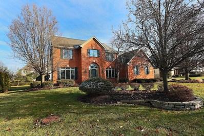 6351 Autumn Crest Court, Westerville, OH 43082 - MLS#: 218034702