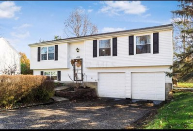 1032 Newfields Lane, Westerville, OH 43081 - MLS#: 218034705