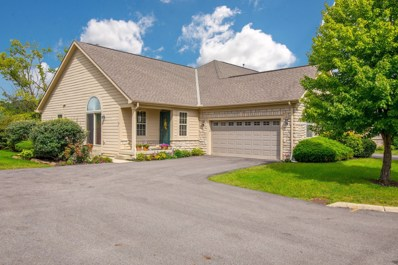 4919 Rays Circle, Dublin, OH 43016 - MLS#: 218034706