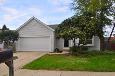 5692 Idella Drive, Galloway, OH 43119 - MLS#: 218034708