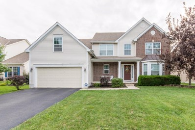 8143 Rodebaugh Road, Reynoldsburg, OH 43068 - MLS#: 218034733