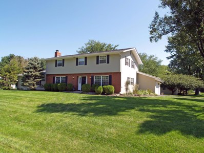 4338 Cameron Road, Hilliard, OH 43026 - MLS#: 218034736