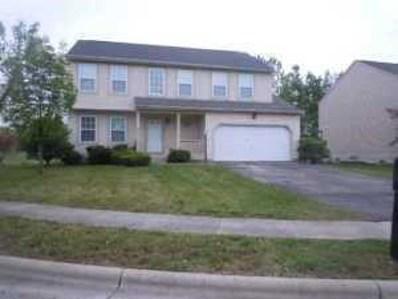 128 Rolling Meadow Court, Pickerington, OH 43147 - MLS#: 218034743