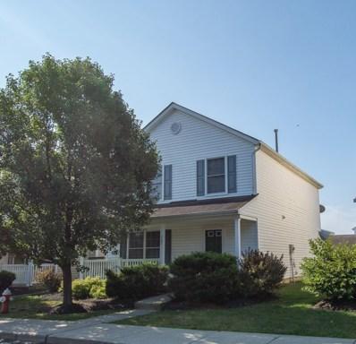 107 Hewes Street, Delaware, OH 43015 - MLS#: 218034750