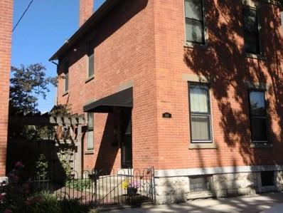 184 E Kossuth Street, Columbus, OH 43206 - MLS#: 218034781