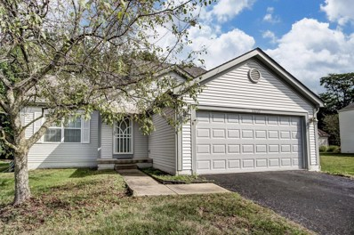 6800 Winbarr Way, Canal Winchester, OH 43110 - MLS#: 218034796