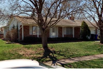 1445 Hempwood Drive, Columbus, OH 43229 - MLS#: 218034819