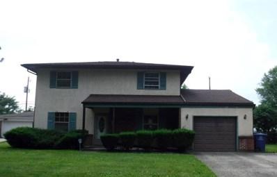 1197 Gertrude Drive, Columbus, OH 43227 - MLS#: 218034822
